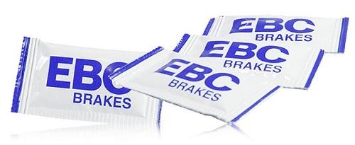 EBC Brakes remtang vet