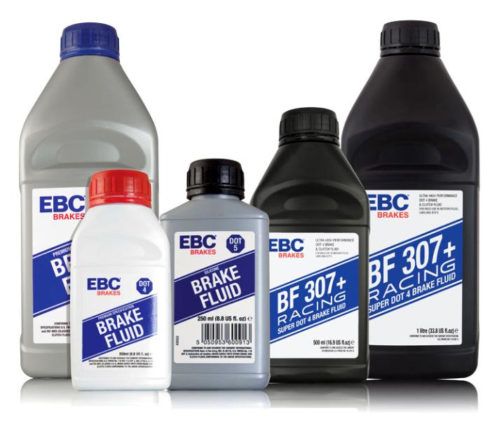 EBC Brakes remvloeistof BF004